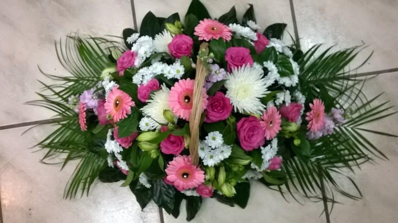 Fleuriste saintes fleurs nature - Initiatives fleurs et nature ...